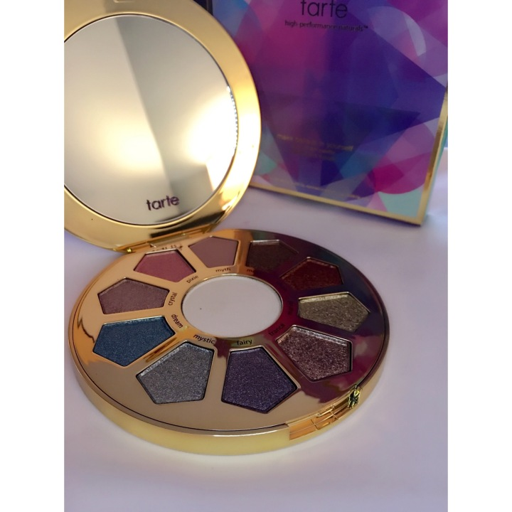 Tarte Make Believe In Yourself First Look