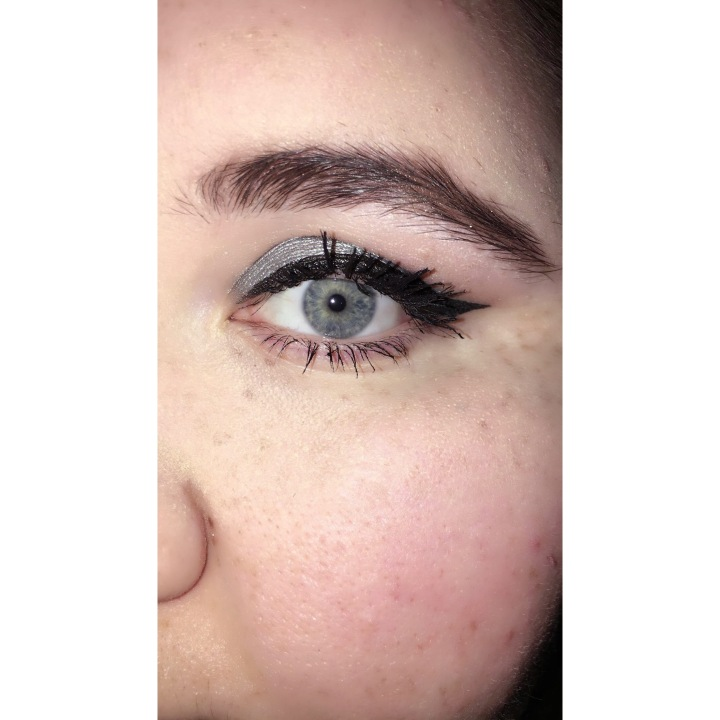 Tarte Make Believe In Yourself: Eye Look
