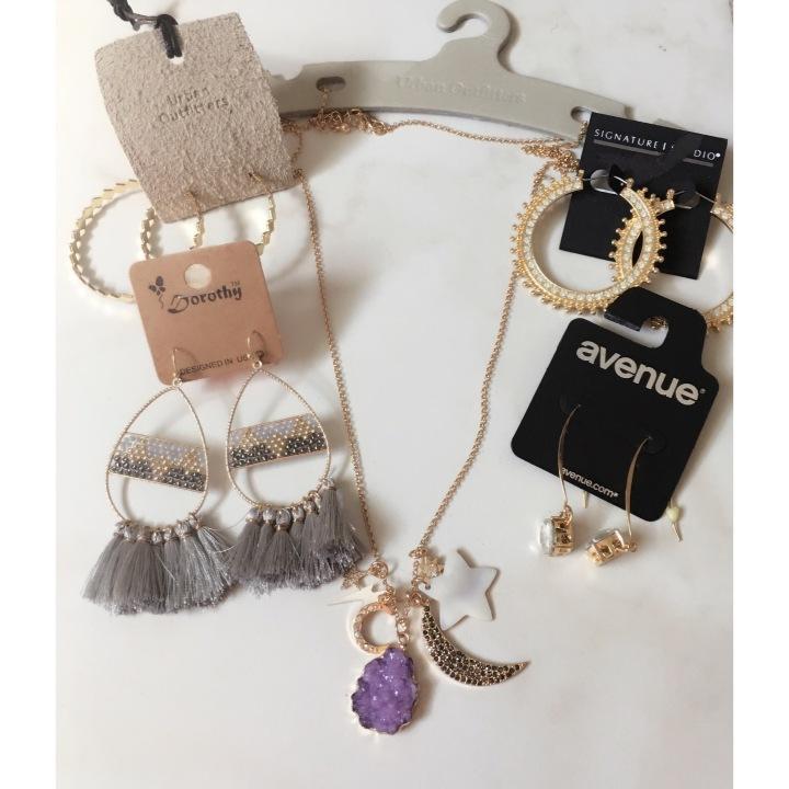 Jewelry Haul