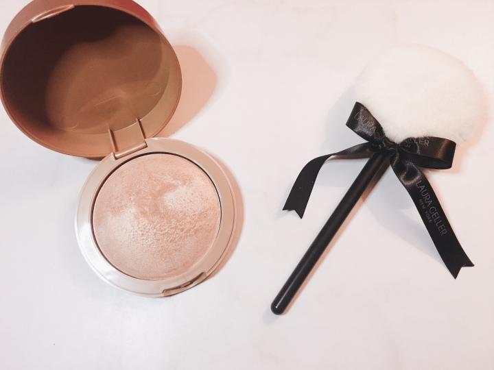 Review: Laura Geller Gilded Glow Baked BodyFrosting